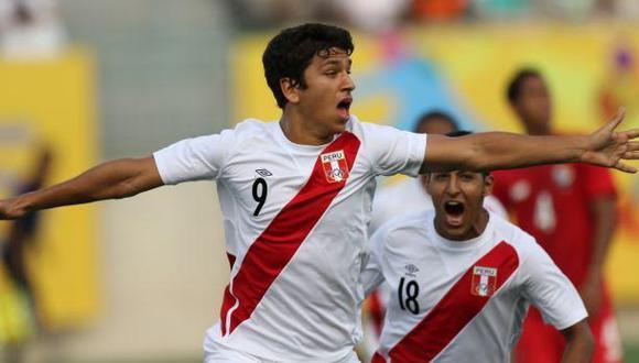 """Perú vs. Panamá: para Gonzalo Maldonado nos """"robaron partido"""""""