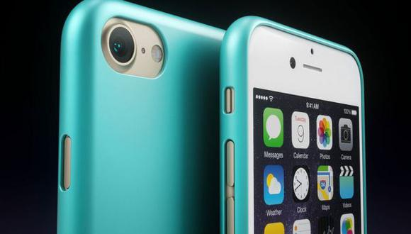 Producción masiva del iPhone 7 ya se inició