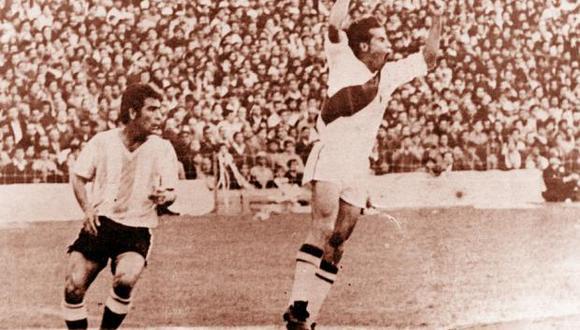 'Cachito' Ramírez se encargó de anotar un doblete en 'La Bombonera'.( Foto: GEC)