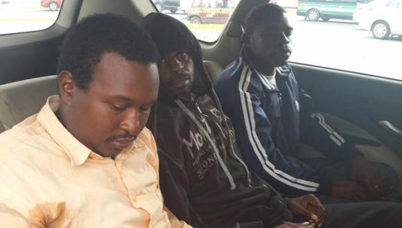 Twitter: critican trato del Minsa a africano que no sufre ébola