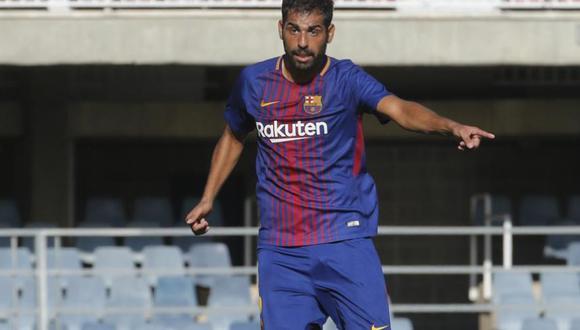 Exjugador del Barcelona se niega a seguir en el fútbol sin vacuna para el coronavirus. (Mundo Deportivo)