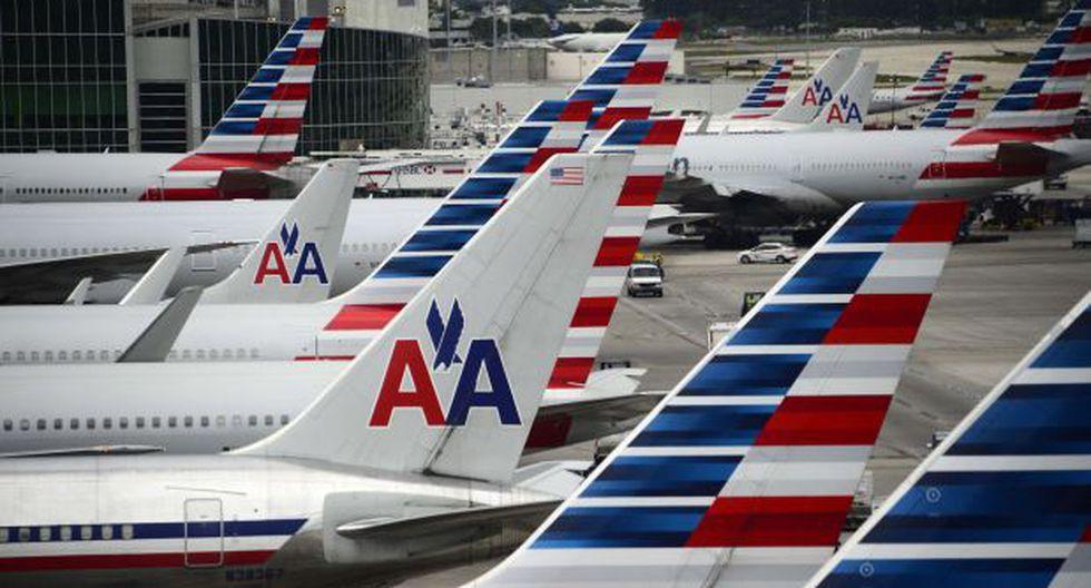 American Airlines empezará vuelos charter de Los Angeles a Cuba