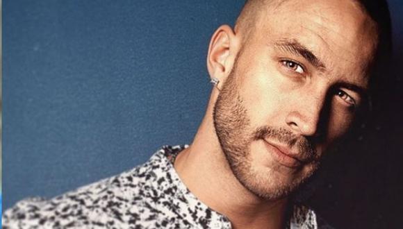 """El actor es conocido por su participación en la telenovela """"El señor de los cielos"""" (Foto: Roberto Romano / Instagram)"""