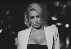 """Leslie Shaw lanza videoclip con cover de  """"Christina y Los Subterráneos"""""""