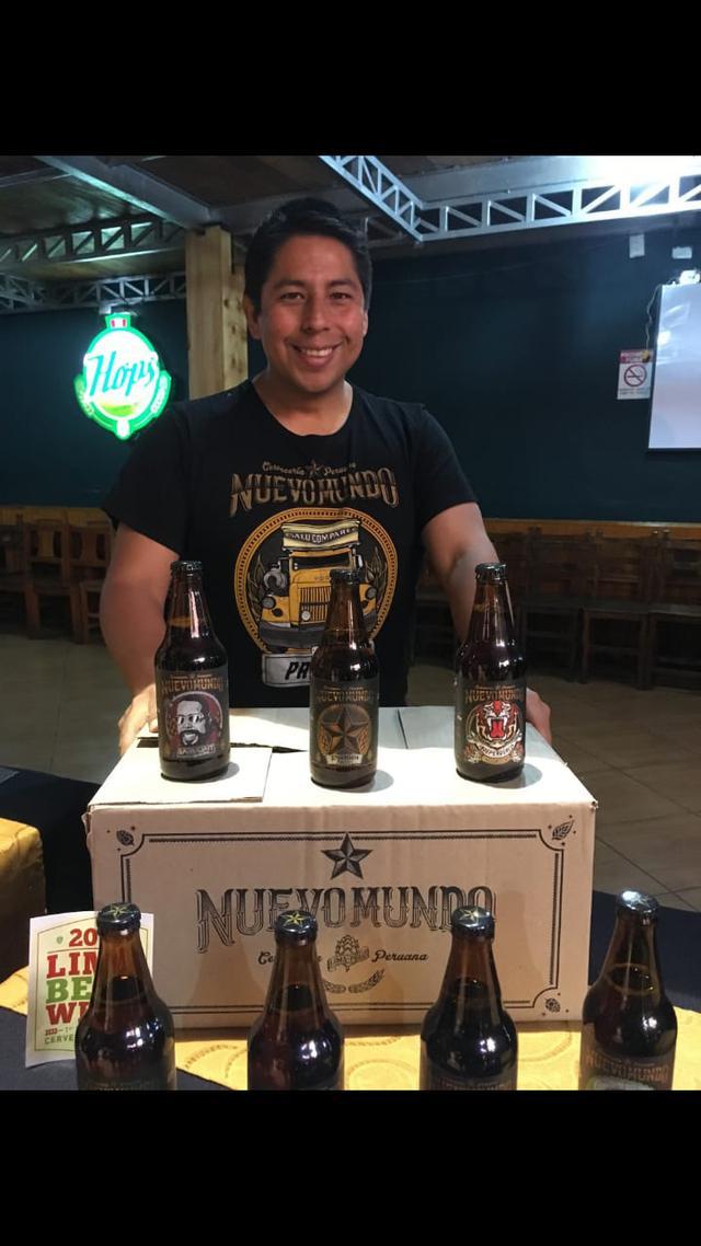 Omar Palacios, gerente general y dueño de Nuevo Mundo, comenta que este es el momento en el que las grandes cerveceras verán opciones para absorber a las pequeñas. En el caso de las artesanales, asegura que en su mayoría están golpeadas y endeudadas.