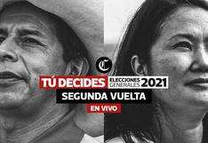 Elecciones Perú: últimas noticias del lunes 21 de junio del 2021