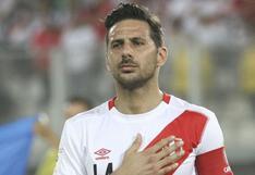 """Claudio Pizarro cerró su etapa en la selección peruana: """"No creo que vuelva"""" [VIDEO]"""