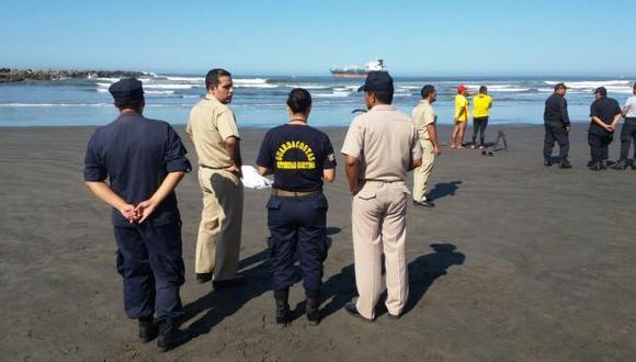 Trujillo: hallan cadáver de otro seminarista que murió ahogado
