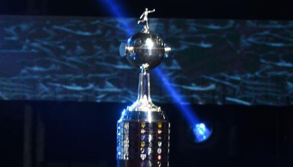 Boca Juniors, River Plate, Santos o Palmeiras será el campeón de la Copa Libertadores 2020. (Foto: AFP)