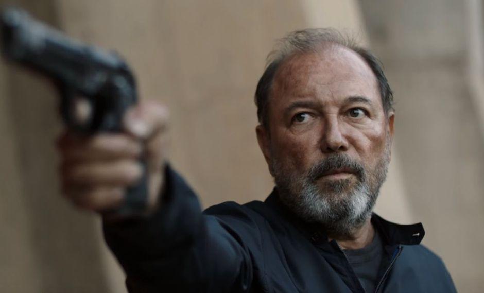 """El salsero volverá a la serie tras ausentarse por toda una temporada de """"Fear The Walking Dead"""". (Foto: AMC)"""