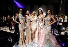 Reina de reinas: además de Kelin Rivera, estas participantes fueron coronadas e irán a certámenes internacionales