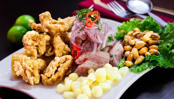 Una guía de restaurantes que hacen delivery de comida marina y criolla. (Foto: Restaurante Tradiciones)