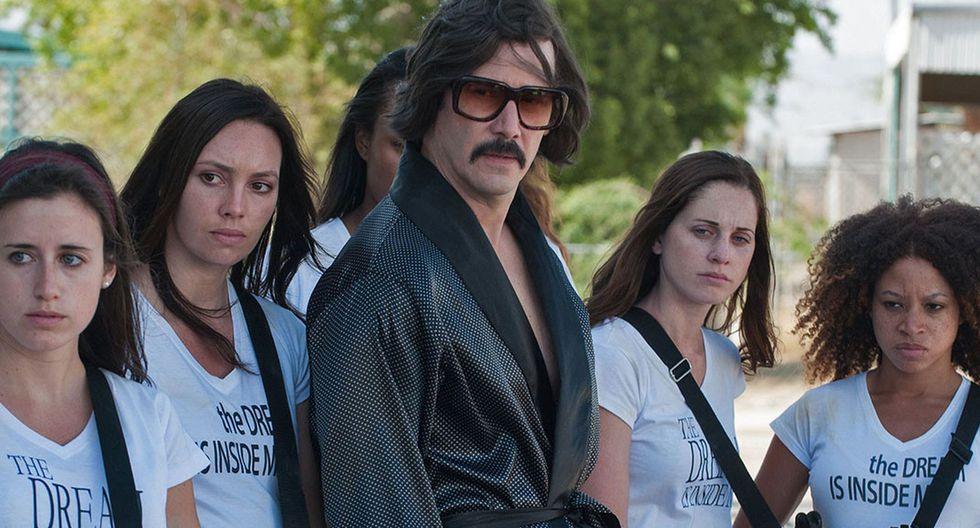 Netflix tiene en su catálogo de películas de Keanu Reeves. (Foto: Difusión)