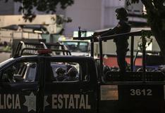 México emite alerta en nueve estados por el robo de una fuente radiactiva