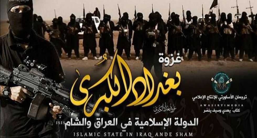 ¿Cómo el Estado Islámico recluta seguidores en Internet?