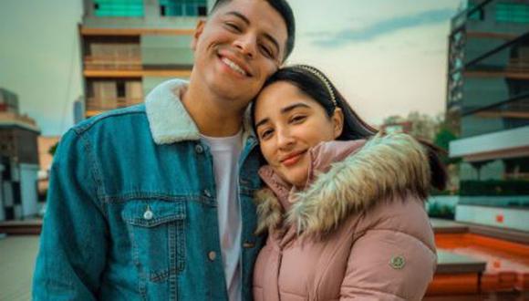 Eduin Caz y su esposa Daisy Anahy se conocen desde 2009. (Foto: Daisy Anahy / Instagram)