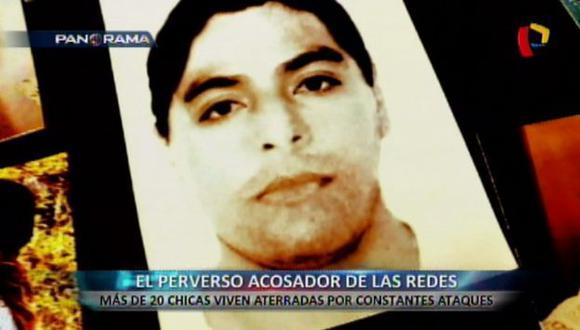 Andree Igor Alberto Ascensio Gutiérrez fue denunciado por acosar sexualmente a más de 20 mujeres. (Foto: Panorama)