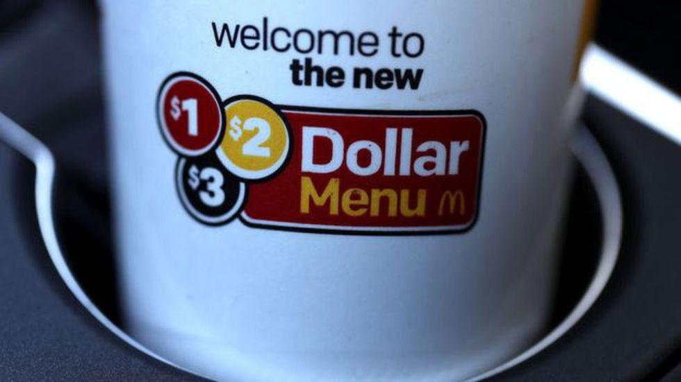 Los grandes descuentos son una forma de atraer más clientes a los locales de comida rápida. (Foto: Getty Images)