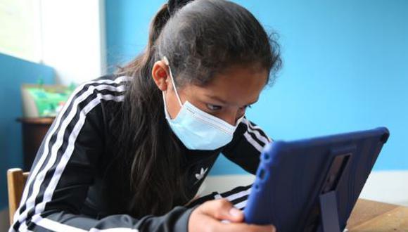Este 15 de septiembre inician las clases semipresenciales en Lima Metropolitana. (Foto: Andina)