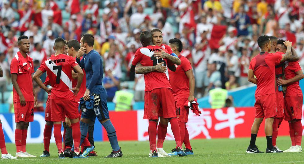 FOTO: ROLLY REYNA / EL COMERCIO PERU