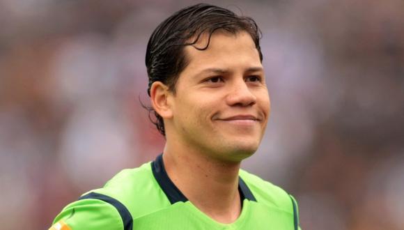 Árbitro Víctor Hugo Carrillo irá a Brasil 2014 como reserva