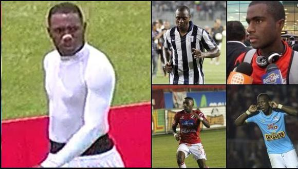 Racismo en el fútbol peruano: 8 casos que no deben repetirse