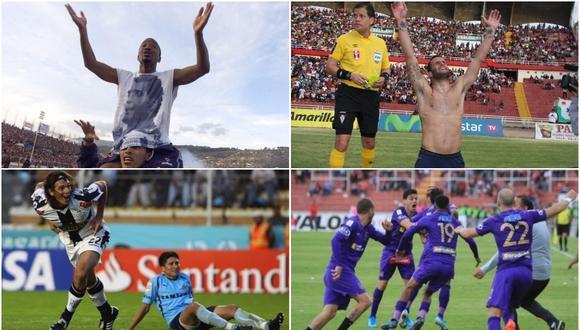 Alianza Lima es líder del Torneo Clausura con 28 puntos, dos por encima de Universtario, su perseguidor.