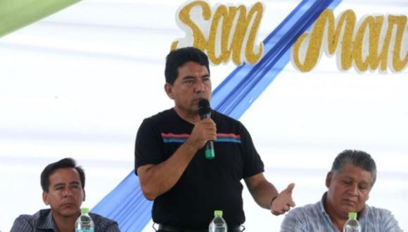 La fiscalía acusa a David Bazán Arévalo de haber realizado aportes económicos, pago de cupos, así como la entrega de armas, víveres y ropa a favor de Sendero Luminoso (Foto: archivo)