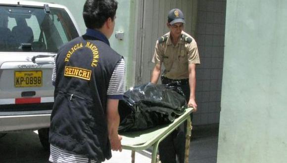 Turista japonés murió de infarto en aeropuerto de Pisco