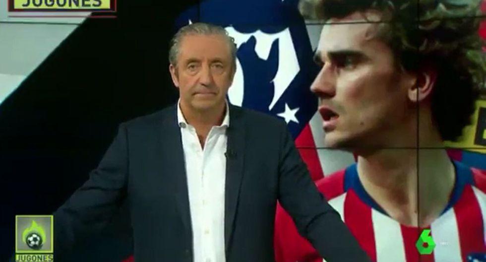 Antoine Griezmann habría decidido marchar al Barcelona, según Jugones. (Video: Jugones)