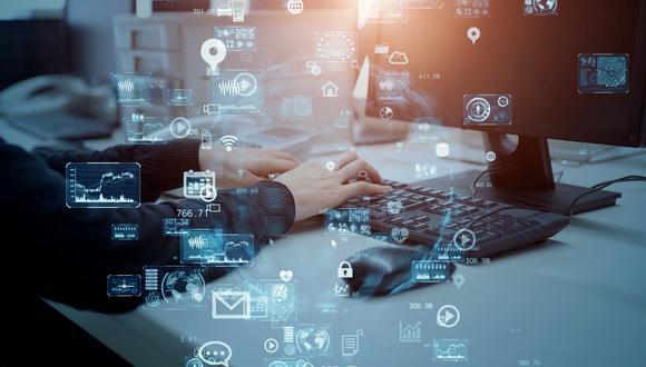 La pandemia ha traído consigo la necesidad de una rápida adaptación de las empresas e instituciones a múltiples escenarios y la urgencia de acelerar sus procesos de transformación digital. (Foto: iStock)