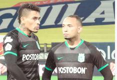 Nacional venció 0-1 a Once Caldas en Palogrande y escala al segundo lugar de la Liga Betplay