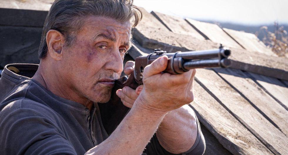 Rambo Cómo Un Veterano Hippie Pasó A Ser Un ícono De La