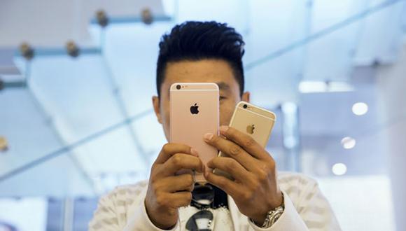 """¿El iPhone 7 """"frena"""" las ventas de Apple?"""