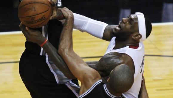 Quinta final de NBA: entérate del canal y hora de transmisión