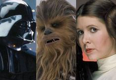 """""""Star Wars"""": David Prowse y todos los actores de la saga que han fallecido"""