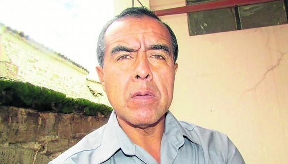 El pedido del ministro Maraví fue rechazado por no estar contemplado en la Constitución y el reglamento del Congreso. (Foto: archivo GEC)