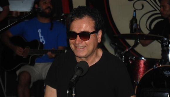 Eduardo 'Mono' Chaparro abrió el Sargento Pimienta en Miraflores 1975. Años después se mudaría a su actual local en Barranco.  (Foto: Sargento Pimienta)