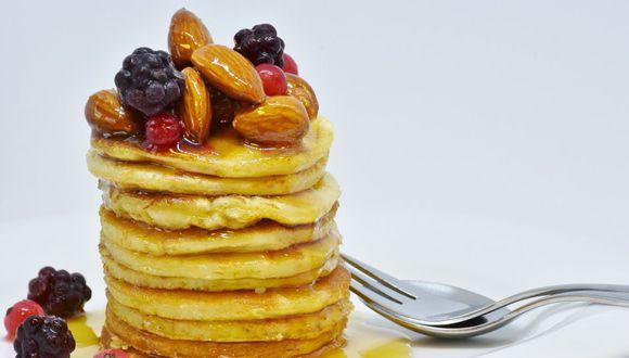 La manera de consumirlos es infinita y son el acompañamiento ideal para tus postres saludables o batidos. (Foto: Pixabay)