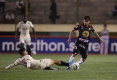 Universitario vs. Ayacucho: Osorio anotó el 2-0 tras gran jugada colectiva entre Alfageme, Hohberg y Quintero | VIDEO