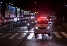 Toque de queda en el Callao: el escuadrón que resguarda a los chalacos por las noches | VIDEO Y FOTOS