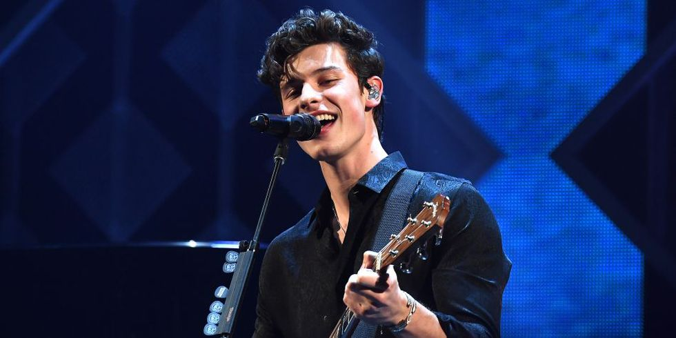 Shawn Mendes nació el 8 de agosto de 1998 en Toronto. (Foto: AFP)