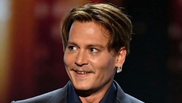 ¿Johnny Depp en quiebra? Aseguran que gasta US$2 mlls al mes