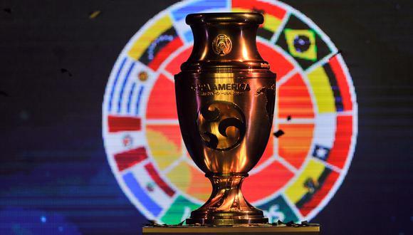 Serán 16 equipos que formarán parte de la Copa América 2019 que se realizará en Brasil entre junio y julio. Diez son de la Conmebol, dos de la Concacaf y el resto podrían venir de Asia. (Foto: AFP)