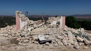 Grecia: Un muerto y heridos por fuerte sismo en la isla de Creta