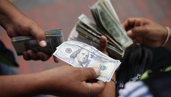 El tipo de cambio cotizaba a 3,799.14 bolívares soberanos en la víspera. (Foto: GEC)