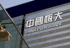 """China tiene capacidad para """"amortiguar el golpe"""" de Evergrande, según la OCDE"""