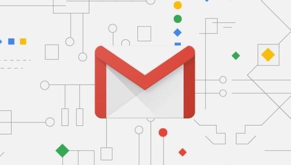 La interfaz de usuario de Gmail Go tiene la misma estructura que la aplicación normal. (EuropaPress/Google/Archivo).