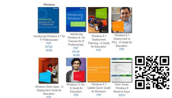 Microsoft te permite acceder a más de 250 e-books gratis