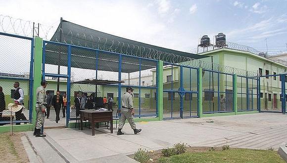 Arequipa: Internos del penal de Socabaya celebraron con actividades el Día de la Salud Mental. (Foto: archivo GEC)